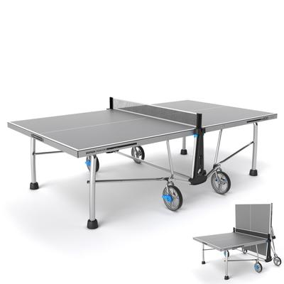 TABLE DE TENNIS DE TABLE FREE PPT 900