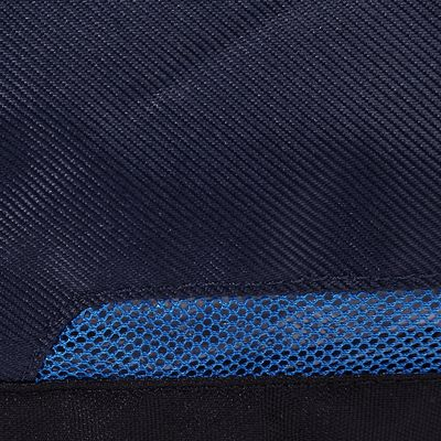 Sac sports collectifs Régulier 55 litres bleu marine