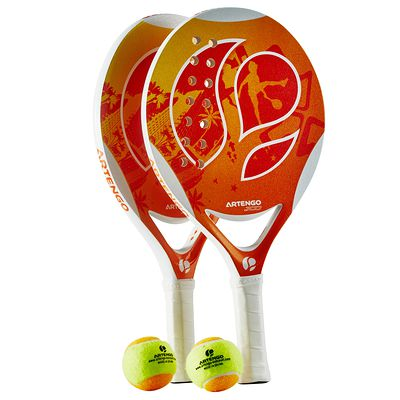 SET BEACH TENNIS ARTENGO