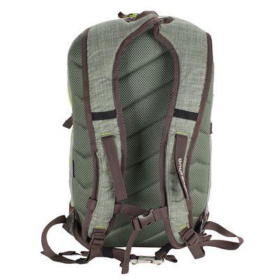sac à dos Escape 22 LX beige / vert