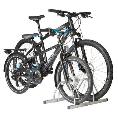 Râtelier 2 vélos modulable