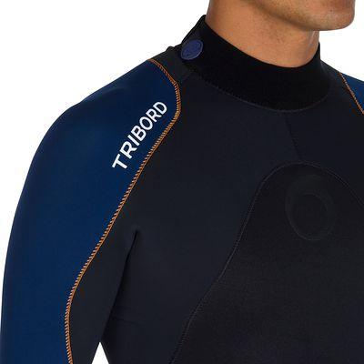 Combinaison de SURF 500 Néoprène 3/2 mm Homme.