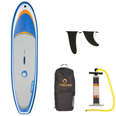Windsurf  AIR Gonflable 11'  (335 cm) 320 litres