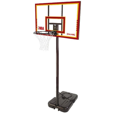BUT DE BASKET PORTABLE RÉGLABLE SPALDING