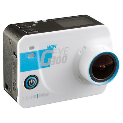 Caméra sport G-EYE 300 FULL HD WIFI