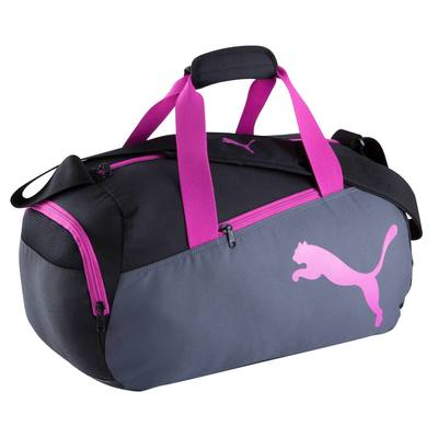 Sac de sport collectifs Pro Training Small bag noir rose