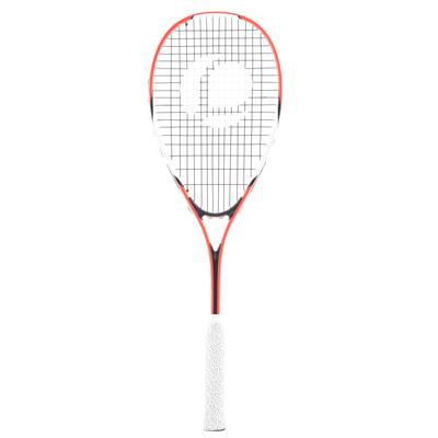 RAQUETTE DE SQUASH SR730 ORANGE