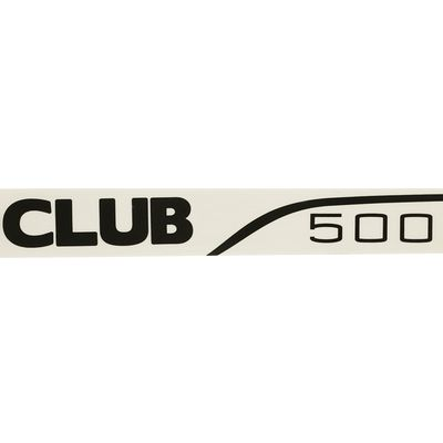 ARC TIR A l'ARC CLUB 500 GAUCHER
