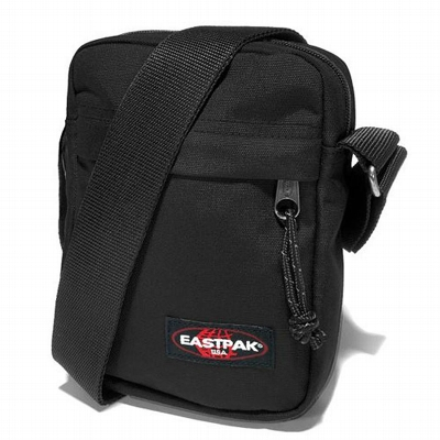 SACOCHE POCKET THE ONE EASTPACK NOIRE