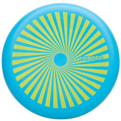 Disque volant D Soft  bleu