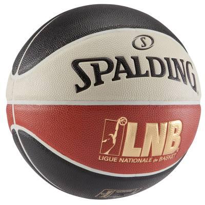 Ballon Basketball TF1000 France Taille 7