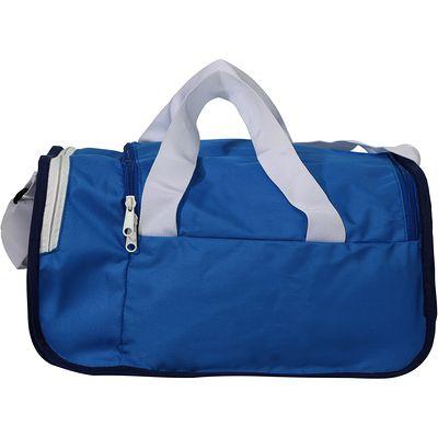 Sac de sports collectifs Kipocket 20 litres bleu
