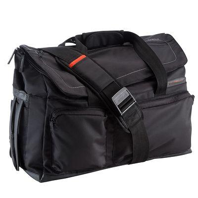 Besace / Sac à dos Backenger 30L format cabine noir