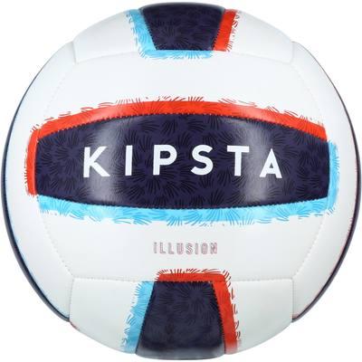 Ballon de beach-volley BV100 blanc