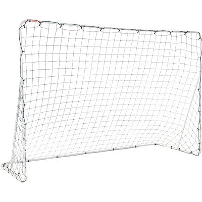 But football Basic Goal L  3 X 2m blanc
