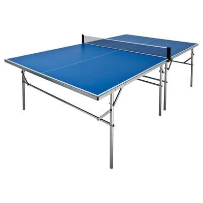 TABLE DE TENNIS DE TABLE EXTERIEURE  FT720 BLEU