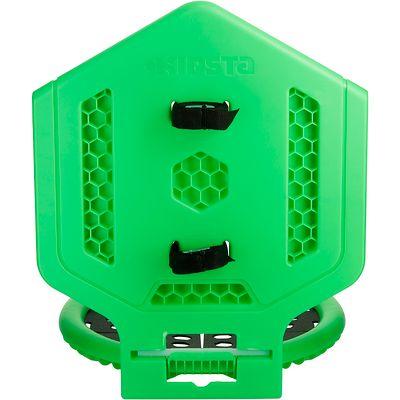Panier basketball The Hoop vert