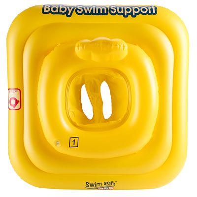 Bouée siège SWIM SAFE BABY 69 x 69cm