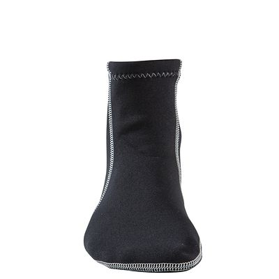 Chaussettes néoprène 2 mm pour palme de bodyboard
