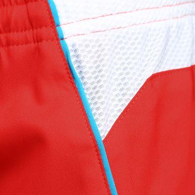 Short football enfant F500 rouge