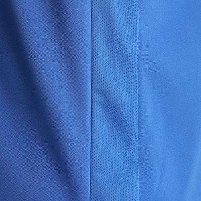 Maillot football adulte F100 bleu