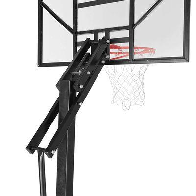 But de basket portable kipsta b700 clubs collectivit s decathlon pro - Decathlon panier basket ...