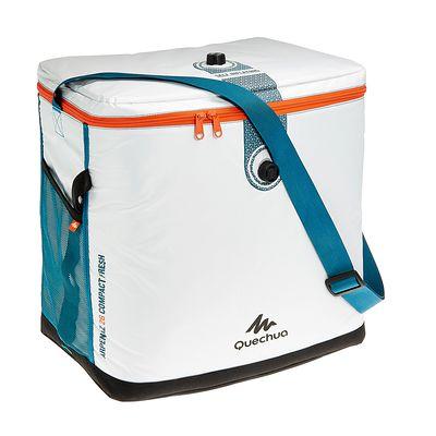 GLACIERE SOUPLE CAMPING / CAMP DU RANDONNEUR ICE FRESH COMPACT 26 LITRES