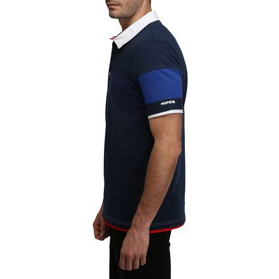 Polo de rugby supporter adulte France