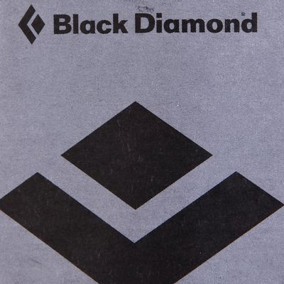 DÉGAINE ESCALADE POSITRON BLACK DIAMOND