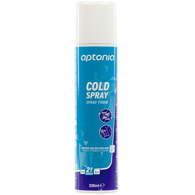 Spray froid 150 ml Soins Froid.