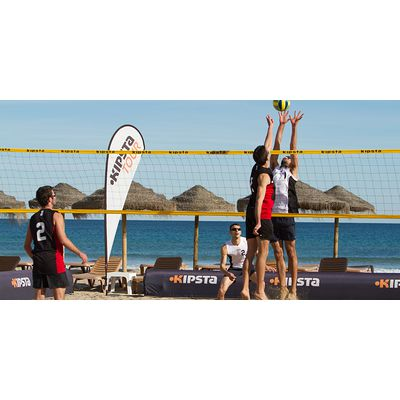 SET BEACH VOLLEY BV700