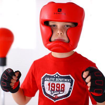 Casque Sports de Combat Junior