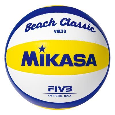 ballon beach volley VLX30 competition mikasa