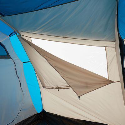 Tente de camping familiale arpenaz 5.2   5 personnes