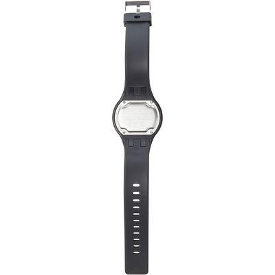 Montre sport chronomètre homme W100 M noir