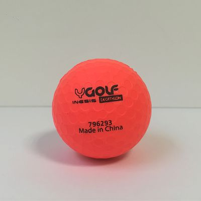 YGolf XS BALL ORANGE