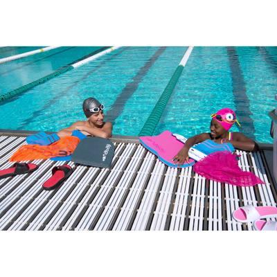 Lunettes de natation SUEDOISES miroir