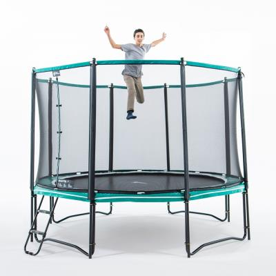 Trampoline rond boost up 360 cm avec filet