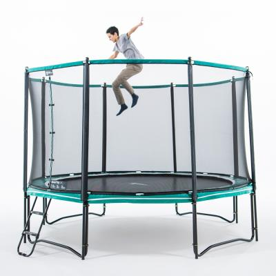 trampoline boost up 430 cm avec filet