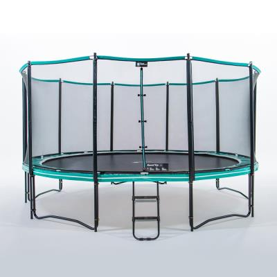trampoline boost up 490 cm avec filet