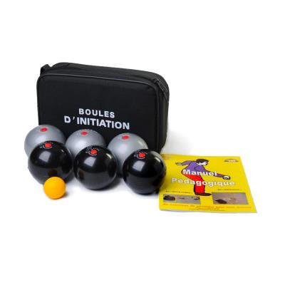 boules pétanque soft 680 g