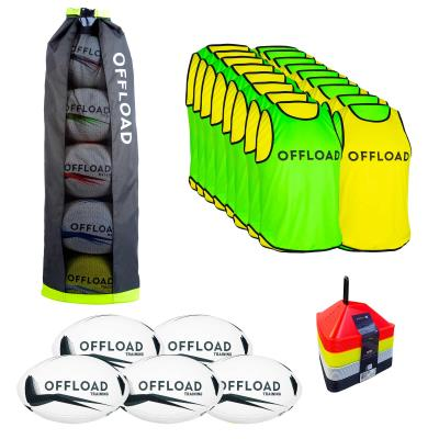 kit rugby seance training r300