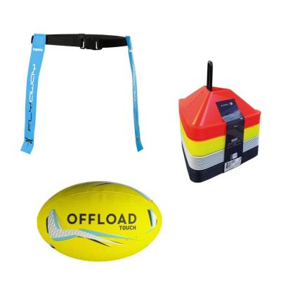 PACK RUGBY FLAG SANS CONTACT - Sans taille