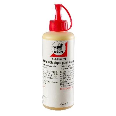 Huile biologique pour la peau équitation cheval et poney 500 ML