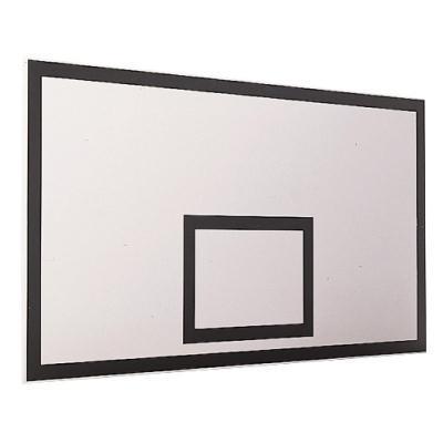 panneau de basket rectangulaire 120x90