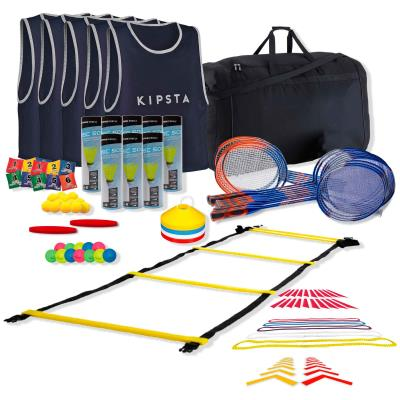 Kit badminton - club découverte .