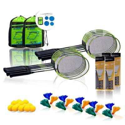 Kit badminton - Senior .