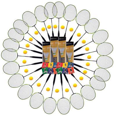 Kit badminton - Mini écoles .