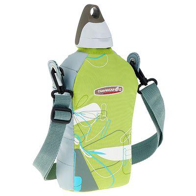 Hydratation randonnée bidon soft jug 1l vert