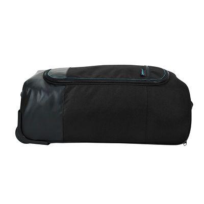Valise à roulettes 30L format cabine noir